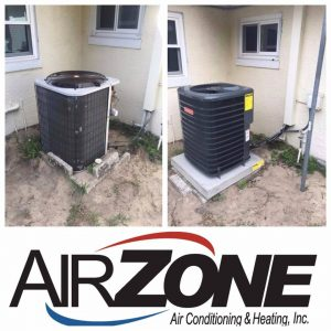 AC Installation In Tampa