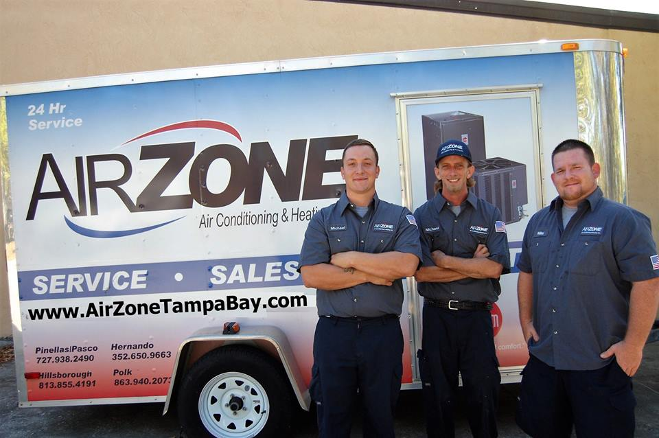 Air Zone Air Conditioning