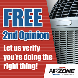 Air Conditioning 2nd Opinion